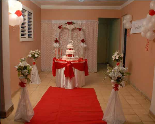 Pin decoraciones de quinceaneras en cuba salon boda - Decoracion de peceras ...
